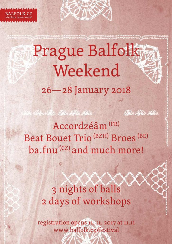 PBW 2018: Accordzéâm, Beat Bouet Trio, Broes, ba.fnu and more!